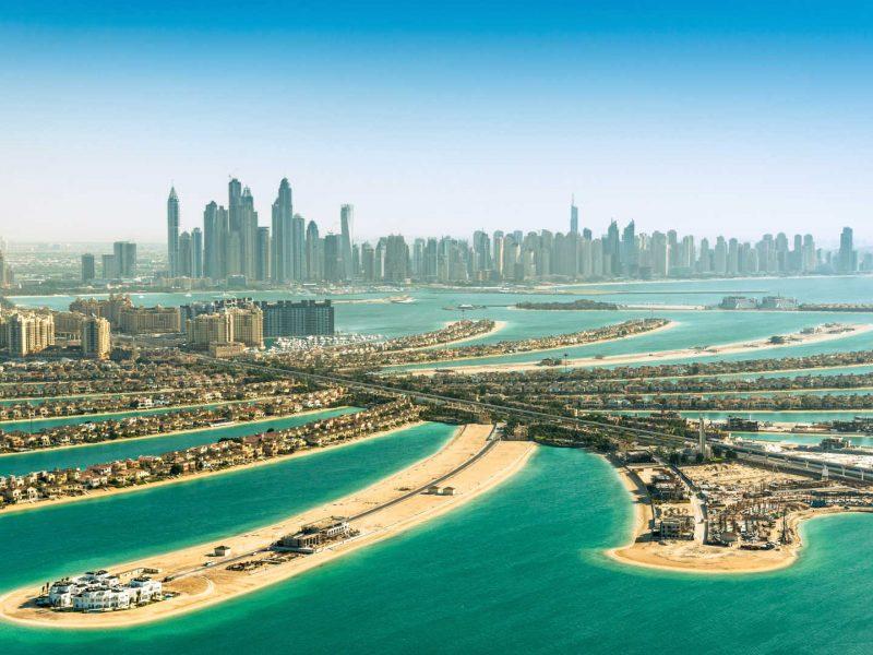 Dubai Senario