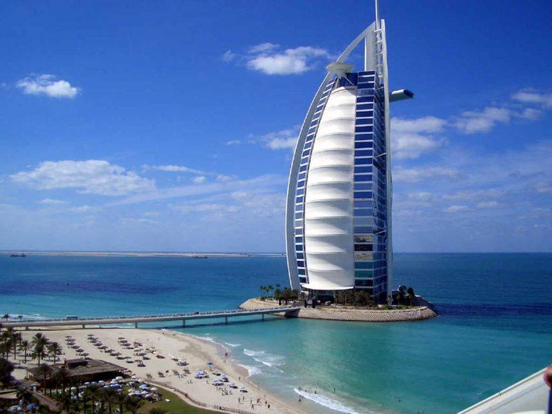 Dubai Top Visited Place