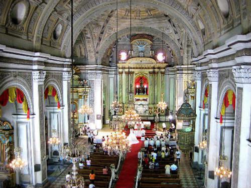 Sanagustin Manila