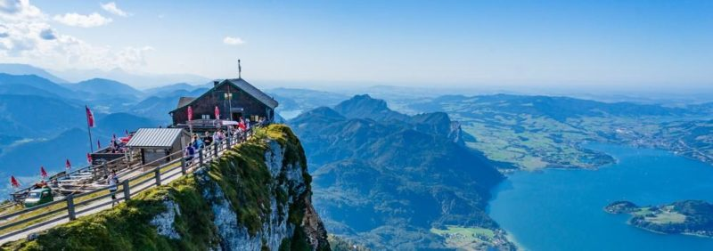 Austria Pass Desktop 2