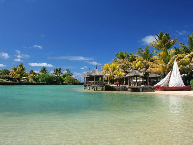 Island Mauritious