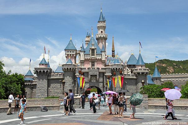 Macau Disney