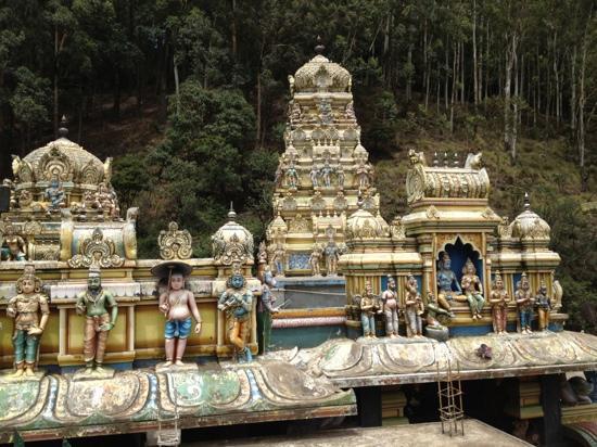 Sita Amman Temple Nuwara