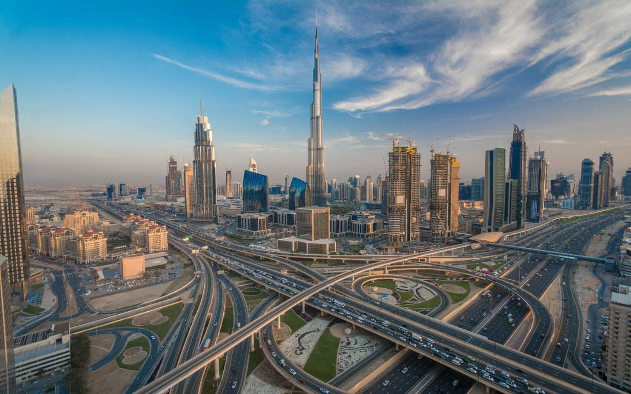 Dubai Xlarge