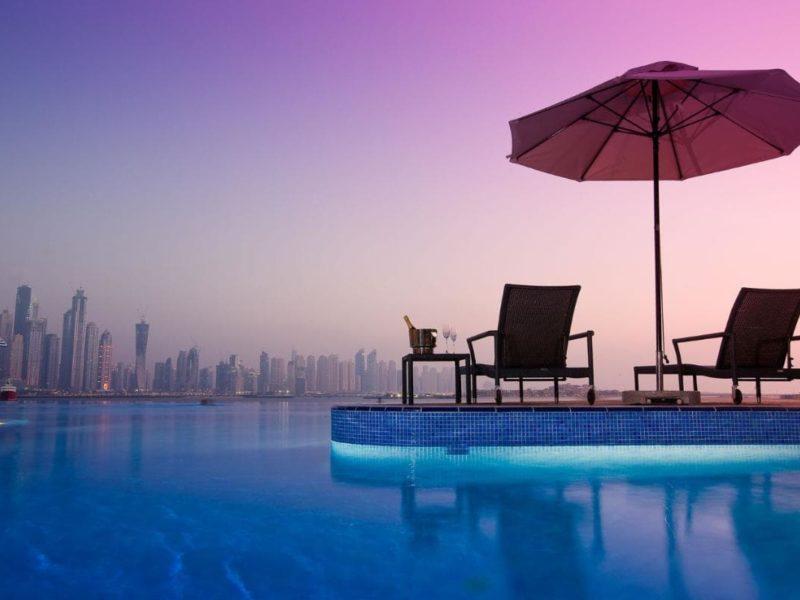 Dukes Dubai Pool Xlarge