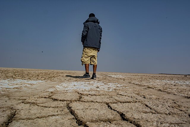 Little Rann Of Kutch 1
