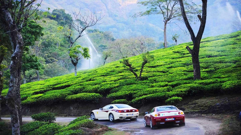 Bangalore Mysore Ooty 004