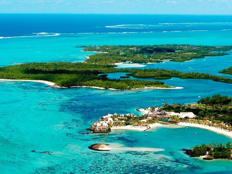 Nowboat Luxury Mauritius Island Sea By Mauritiusandme