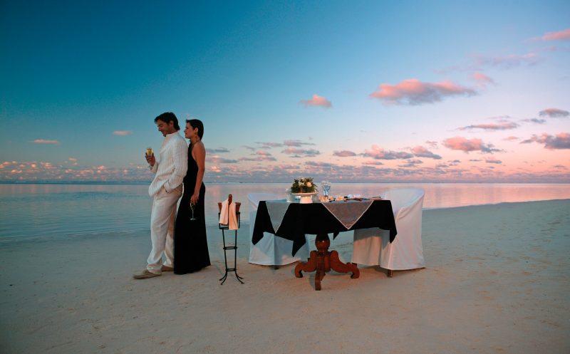N Diner On The Beach