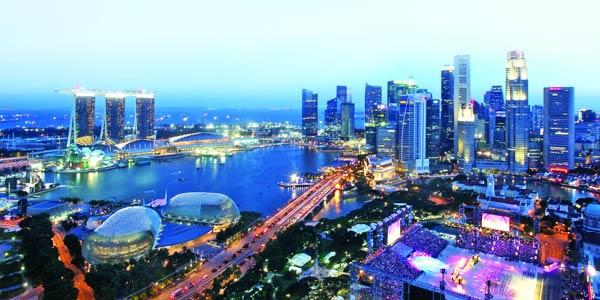 Best Singapore Tour