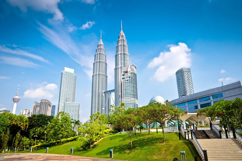Malaysia Attractions Top 10
