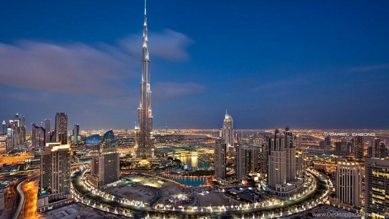 Burj Khalifa Blog