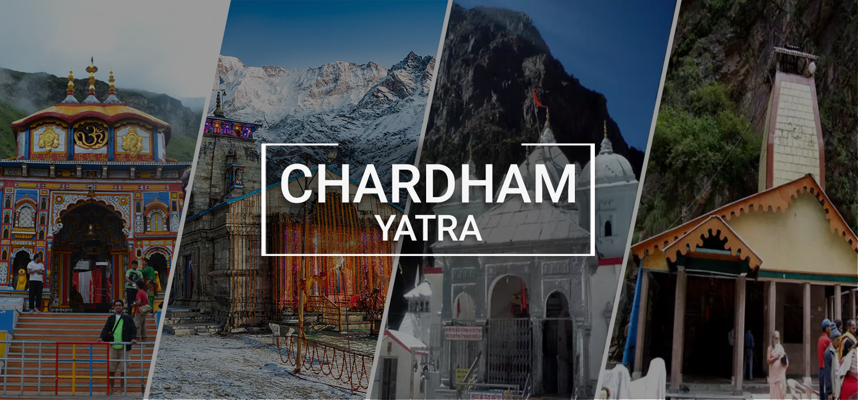 Chardham