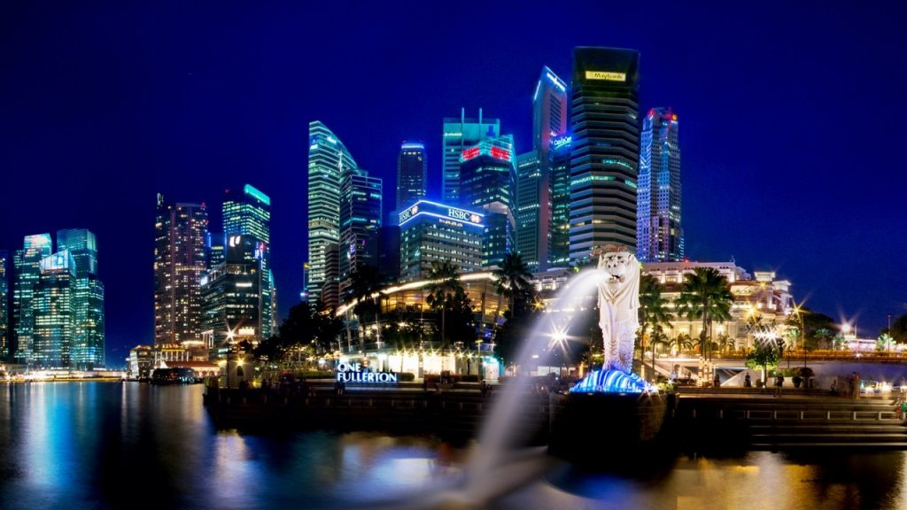 Singapr