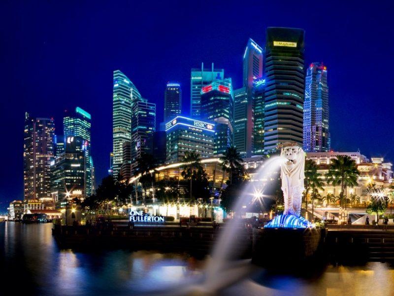 Singapor tour
