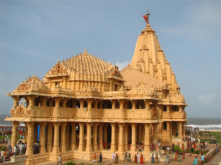 Somnath Current