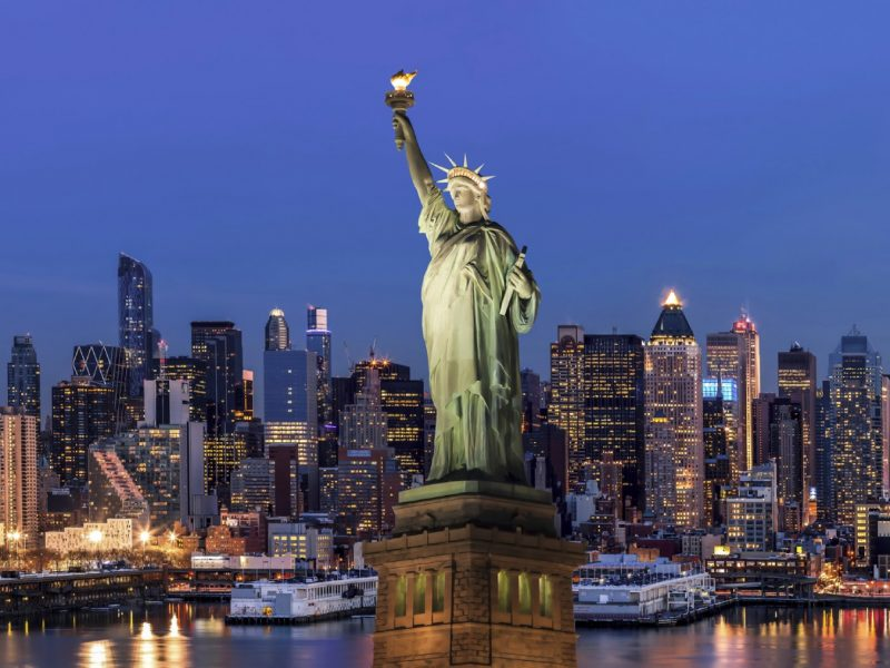 New York Study