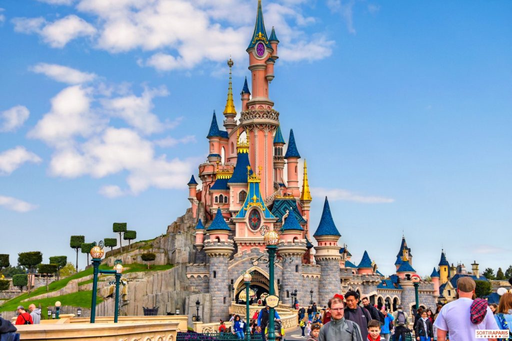 455912 Laurentp Disneyland Paris