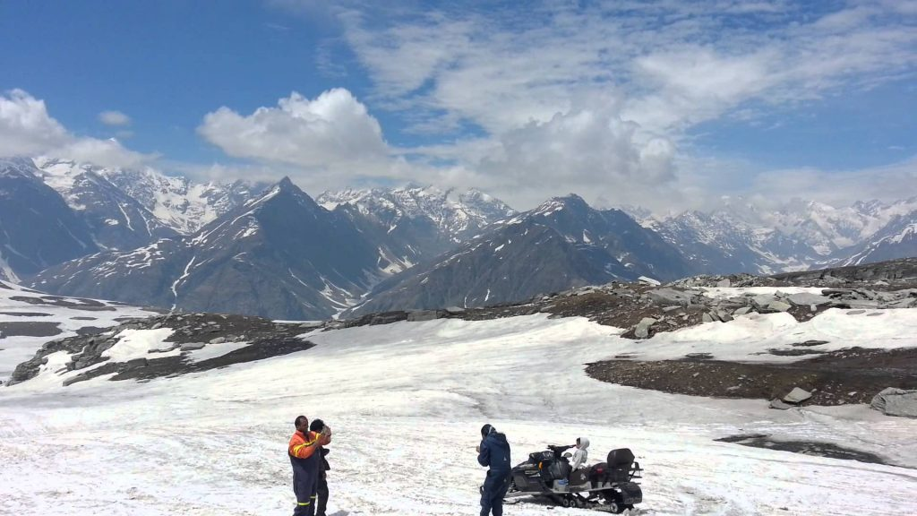 615344576 Rohtang Pass Manali Himachal Travelkida