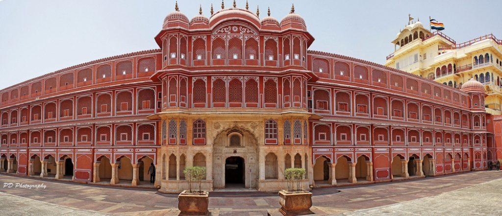 City Palace Jaipur 1024x440