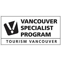 Tvan Vancouver Specialist Program Horizontal Keyline Blac