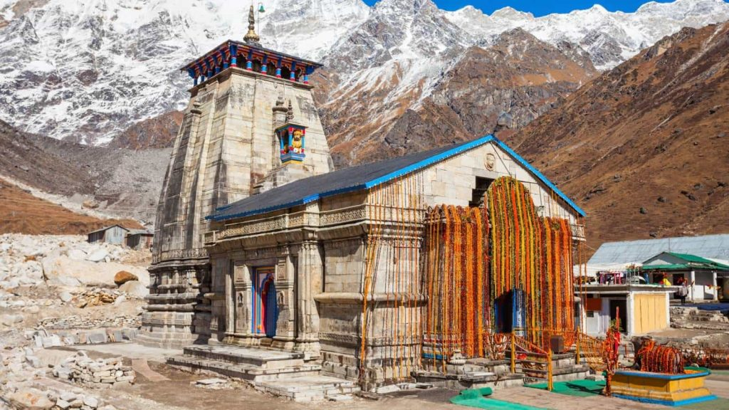 Badrinath Kedarnath 15 Days