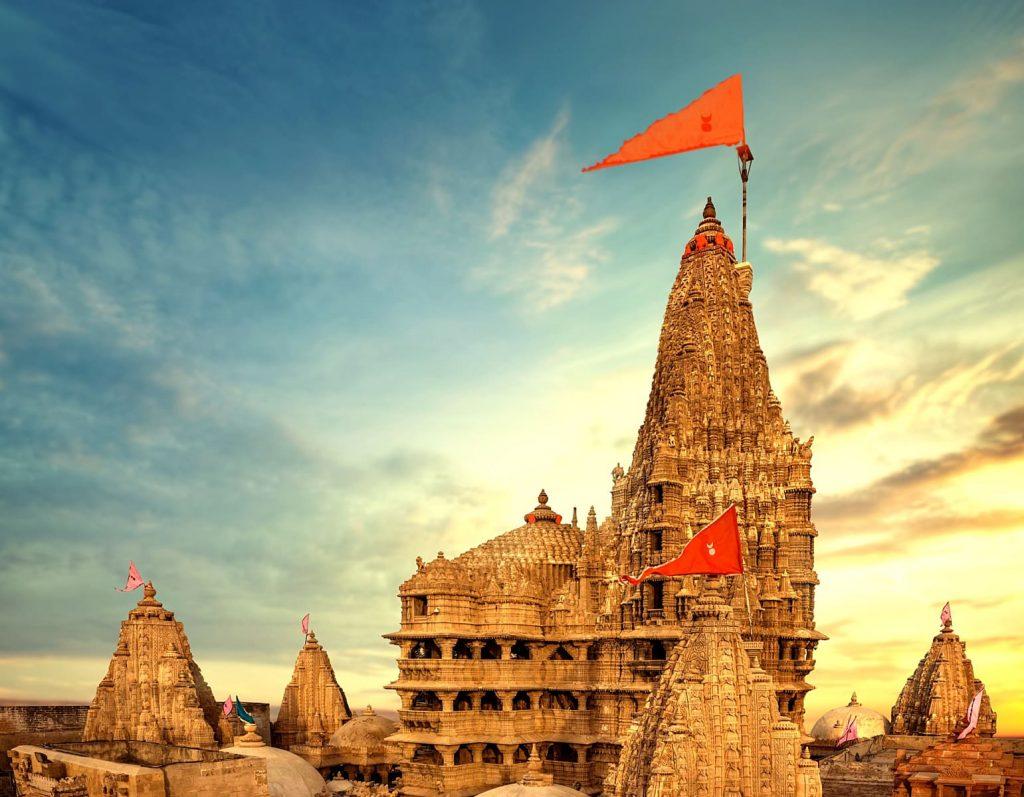 Dwarka Dwarkadeesh Temple 148826502858 Orijgp