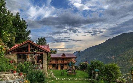 Hotels In Kullu