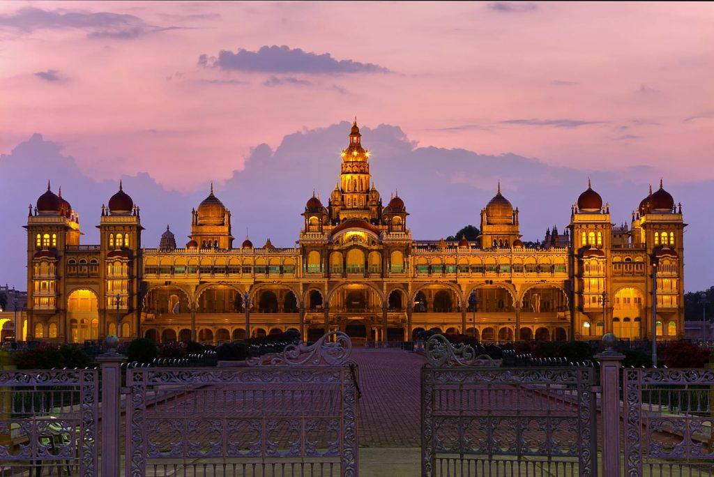 Mysore Mysore Palace 149598273634 Orijgp