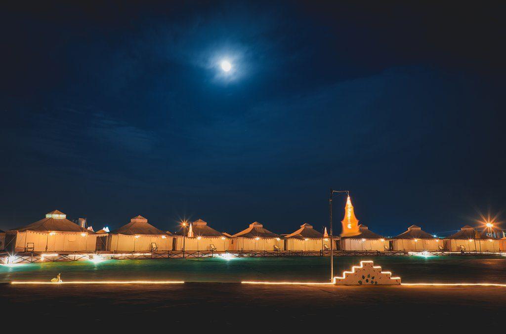 Rann Utsav The Tent City