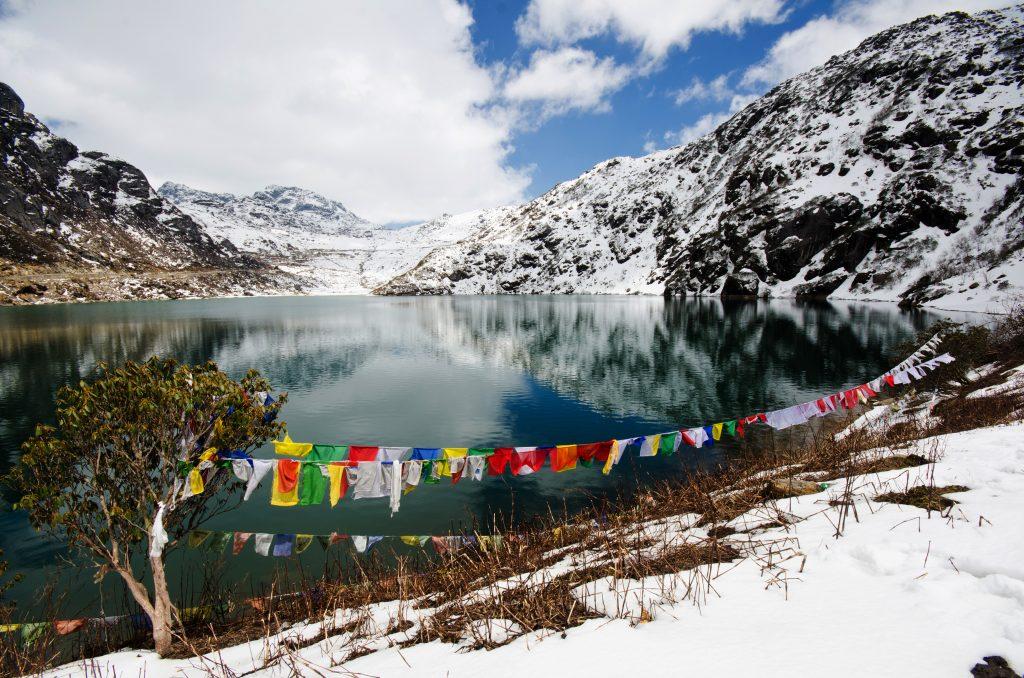 Tsomgo Lake Gangtok 4ff383d3e44d7875f600442e