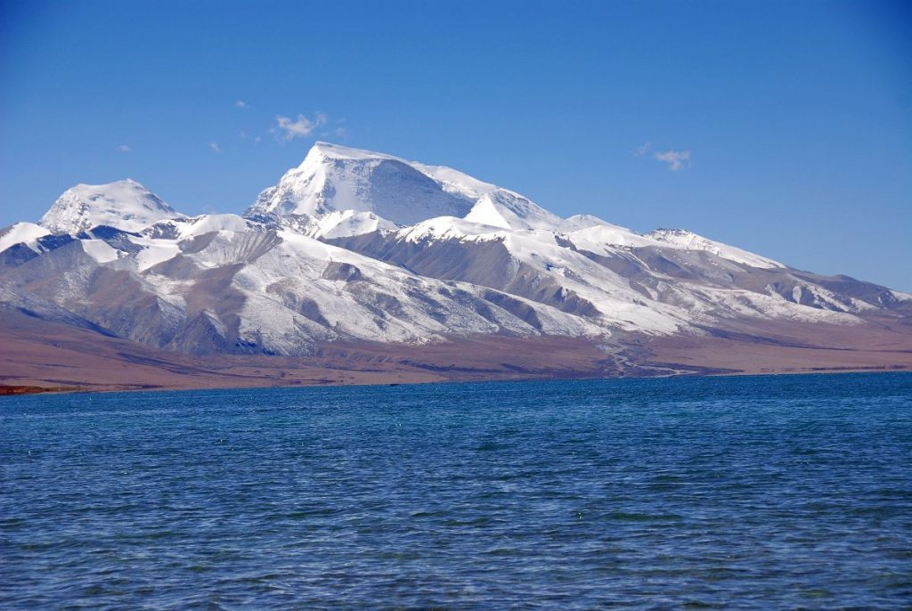 Mount Kailash And Mansarovar Tour Via Ebc